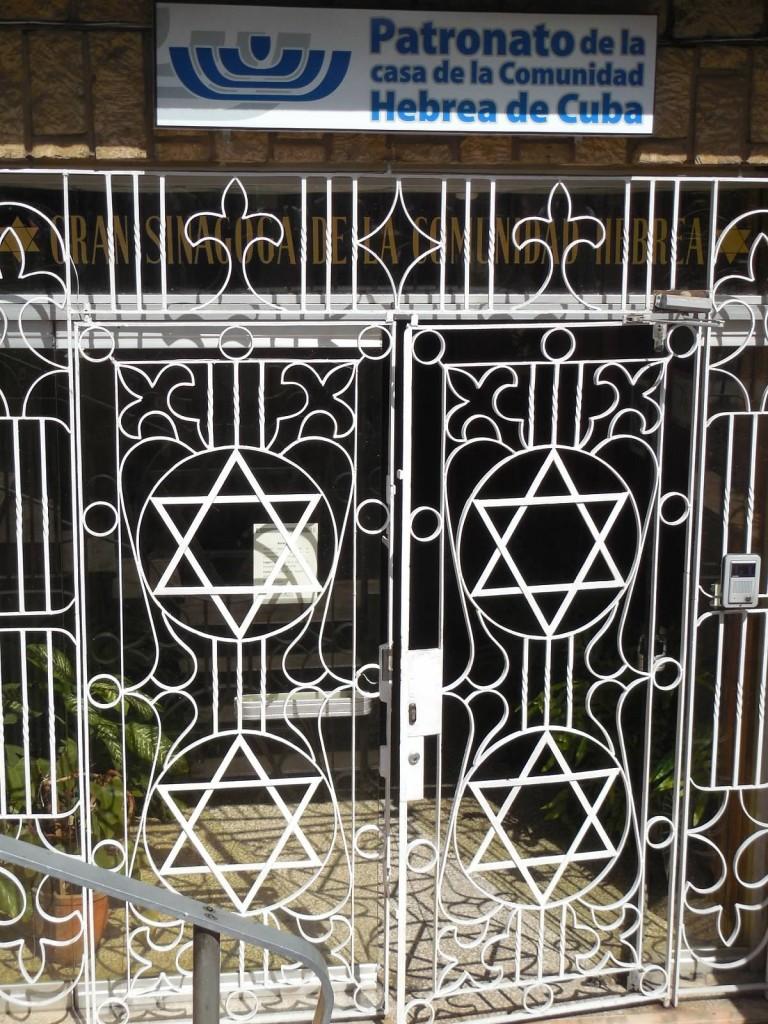 Patronato synagogue Cuba