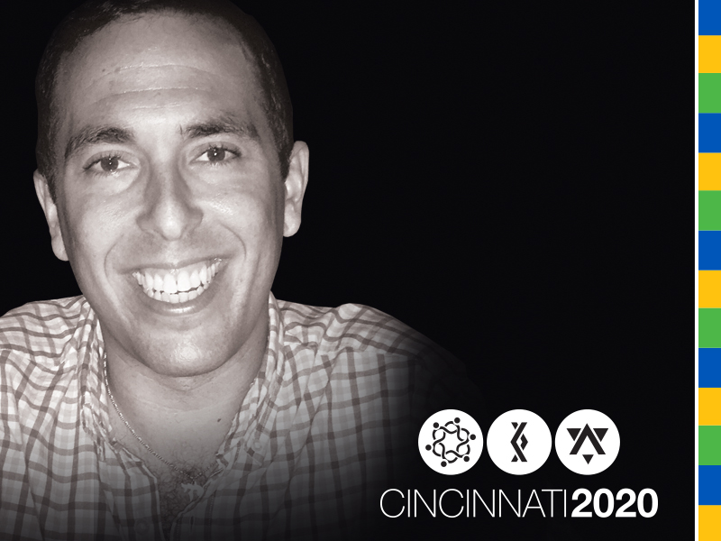 Jewish Calendar 2020-2016 Cincinnati 2020 in 2016: Eric Lamont | Jewish Cincinnati News