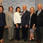 Beth and Louis Guttman Honored for Philanthropy and Commitment to Community