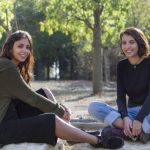 How You Help: Aela and Lydia: From Athens with Love