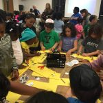 Building a Community through Books: Rockwern and Hays Porter Share Lessons, Experiences