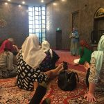Interfaith Iftar at the Islamic Center: A Reflection