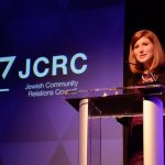 JCRC: A Bold but Trusted Jewish Voice in the Community