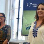 Jewish Federation's 'Shark Tank' Announces Winners, Awards $102,500 to Innovative Locals