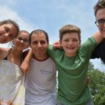 How You Help: Israeli Soldier Finds Calling Bringing Scouts to Cincinnati—With Support of his Commander