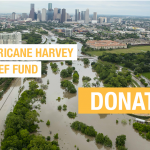 Help Provide Emergency Relief to Victims of Hurricane Harvey