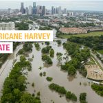 Daily Update: Hurricane Harvey By Jerry Silverman