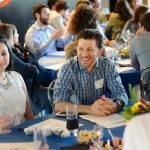 Beyond 2020-Now What?! Engaging Young Adults in Jewish Cincinnati