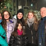 Friend from Israel's Host Family 'Forever Grateful' for Opportunity—By Liat Falah and Allyson Richards