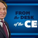 From the Desk of the CEO: Making an Impact