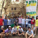 For Camp Livingston Teens, Israel Trip a Reunion