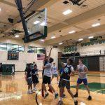 Three Communities Unite to Break Down Barriers through Basketball