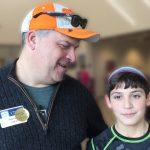 Why I Give: Like Father, Like Son
