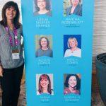 Sarah Wise Wins National Women's Philanthropy Award