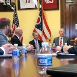 Ohio's Jewish Federations Daylong Fly-In Focuses on Security