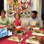Passover Traditions Can Heal Us During Traumatic Times